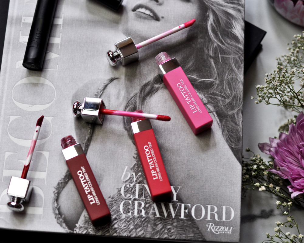dior lip tattoo how to use